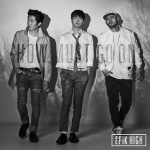 EPIK HIGH/THE BEST OF EPIK HIG...