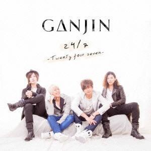 【CD】GANJIN(ガンジン)/発売日:2015/03/27/ONSA-4205//GANJIN/...