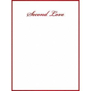 セカンド・ラブ DVD−BOX...