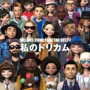 【CD】DREAMS COME TRUE(ドリ−ムズ.カム.トウル−)/発売日:2015/07/07...