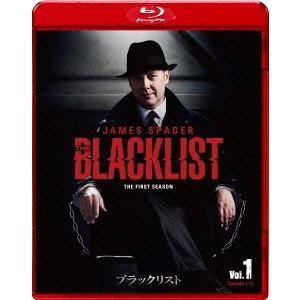 ブラックリスト シーズン1 ブルーレイ コンプリートパック Vol.1(Blu−ray Disc)|ebest-dvd