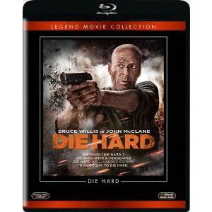 ダイ・ハード ブルーレイコレクション(Blu−ray Disc)|ebest-dvd
