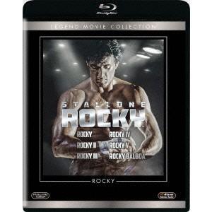 ロッキー ブルーレイコレクション(Blu−ray Disc)|ebest-dvd