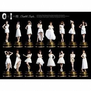 AKB48/0と1の間 <Complete Singles>...
