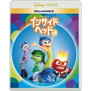 インサイド・ヘッド MovieNEX ブルーレイ+DVDセット|ebest-dvd
