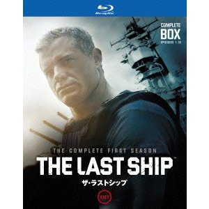 ザ・ラストシップ<ファースト・シーズン>コンプリート・ボックス(Blu−ray Disc)|ebest-dvd