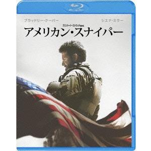 アメリカン・スナイパー(Blu-ray Disc)の商品画像