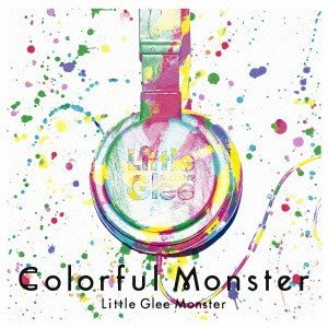 Little Glee Monster/Colorful M...