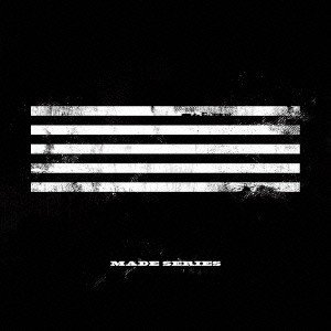 BIGBANG/MADE SERIES−DELUXE EDITION−(初回生産限定盤)(3DVD+PHOTO BOOK付)|ebest-dvd
