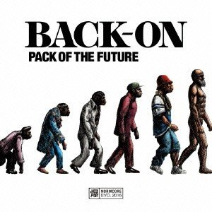 BACK−ON/PACK OF THE FUTURE