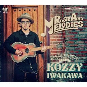 【CD】KOZZY IWAKAWA(コ−ジ−.イワカワ)/発売日:2016/04/20/FAMC-2...