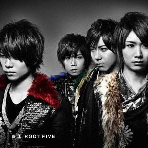 ROOT FIVE/参乱 −MAIRAN−