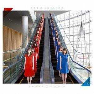 乃木坂46/それぞれの椅子(TYPE−A)(DVD付)...