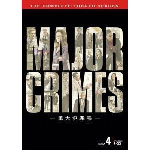 MAJOR CRIMES〜重大犯罪課<フォース・...の商品画像