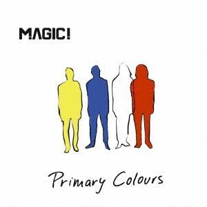 マジック!/プライメリー・カラーズの商品画像