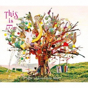 絢香/THIS IS ME〜絢香 10th anniversary BEST〜(初回生産限定盤)(D...