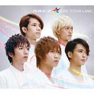 A.B.C−Z/ABC STAR LINE(初回限定盤B)(...
