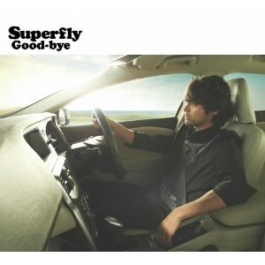 Superfly/Good−bye