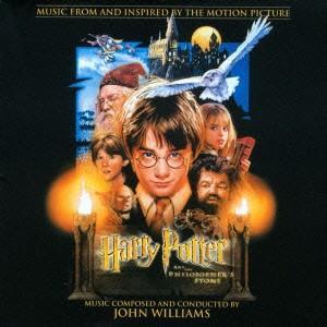 オリジナル・サウンドトラック『ハリー・ポッターと...の商品画像