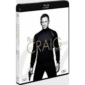 007/ダニエル・クレイグ ブルーレイコレクション(Blu−ray Disc)|ebest-dvd