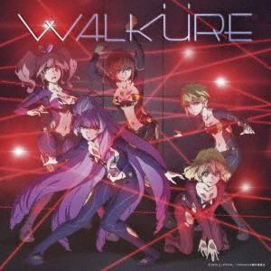 ワルキューレ/Walkure Trap!(初回限定盤)(DVD付)