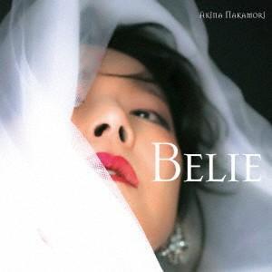 中森明菜/Belie(初回限定盤)(DVD付)