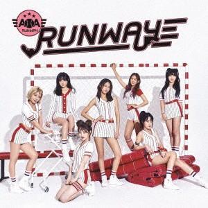 AOA/RUNWAY(初回限定盤C)(DVD付)|ebest-dvd
