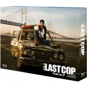 THE LAST COP/ラストコップ 2015 Blu−ray BOX(Blu−ray Disc)