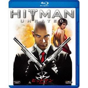 ヒットマン 完全無修正版(Blu−ray Disc)...