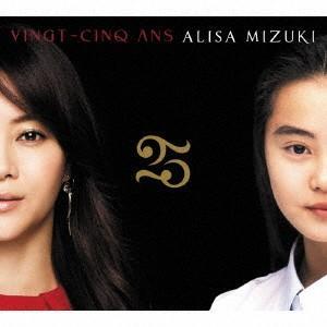 観月ありさ/VINGT−CINQ ANS(3DVD付)...