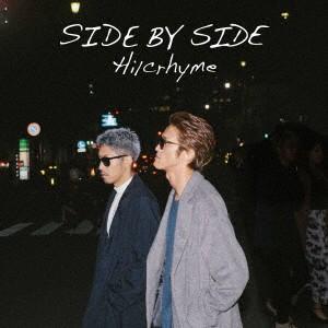 ヒルクライム/SIDE BY SIDE(初回限定盤)(DVD付)