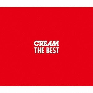CREAM/CREAM THE BEST(DVD付)