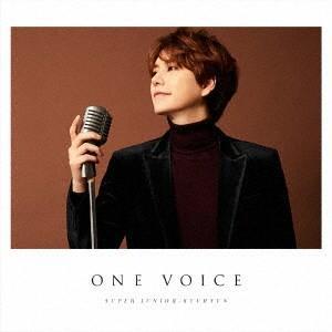 SUPER JUNIOR−KYUHYUN/ONE VOICE