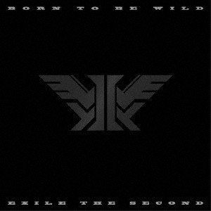 EXILE THE SECOND/BORN TO BE WILD(3Blu−ray Disc付)|ebest-dvd