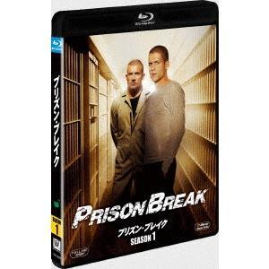 プリズン・ブレイク シーズン1<SEASONS ブルーレイ・ボックス>(Blu−ray Disc)|ebest-dvd