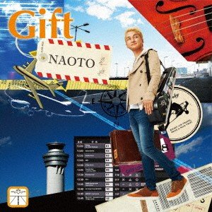 NAOTO/Gift|イーベストCD・DVD館