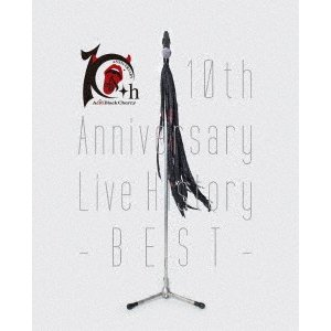 Acid Black Cherry/10th Anniversary Live History −BEST−(Blu−ray Disc)|ebest-dvd