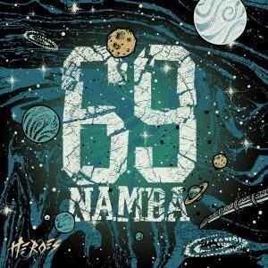 NAMBA69/HEROESの商品画像