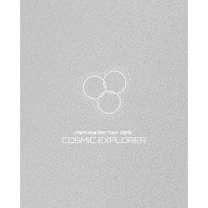 Perfume/Perfume 6th Tour 2016「COSMIC EXPLORER」(初回限定盤)(Blu−ray Disc)|ebest-dvd