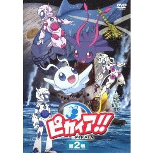 【DVD】ピカイア!(ピカイア!)/発売日:2017/07/19/TKBA-5356//[キャスト]...
