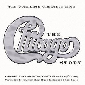 シカゴ/シカゴ・ストーリー〜グレイテスト・ヒッツ<ヨウガクベスト1300 SHM−CD>|ebest-dvd