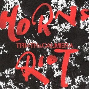TRI4TH&カルメラ/HORNS RIOTの商品画像