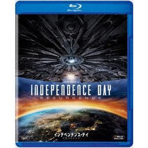 インデペンデンス・デイ:リサージェンス(Blu−ray Disc)