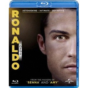 【Blu-ray】クリスティアーノ・ロナウド(クリステイア−ノ.ロナウド)/発売日:2017/06/...