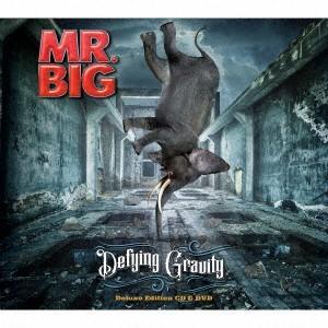 MR.BIG/デファイング・グラヴィティ(DXエディション)(DVD付)|ebest-dvd
