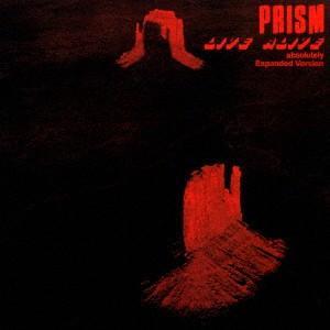 PRISM/LIVE ALIVE(absolu...の関連商品2