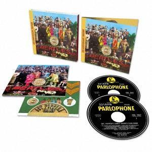 ビートルズ/サージェント・ペパーズ・ロンリー・ハーツ・クラブ・バンド(2CD)|ebest-dvd