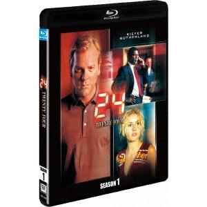 24−TWENTY FOUR−シーズン1<SEASONS ブルーレイ・ボックス>(Blu−ray Disc) ebest-dvd