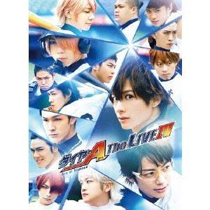 ダイヤのA The LIVE IV  DVD