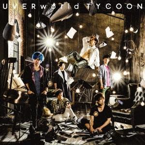 UVERworld/TYCOON(通常盤)...